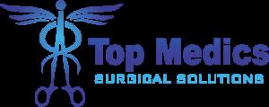 Top Medics Logo