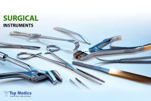 Surgical Instrument In Pakistan