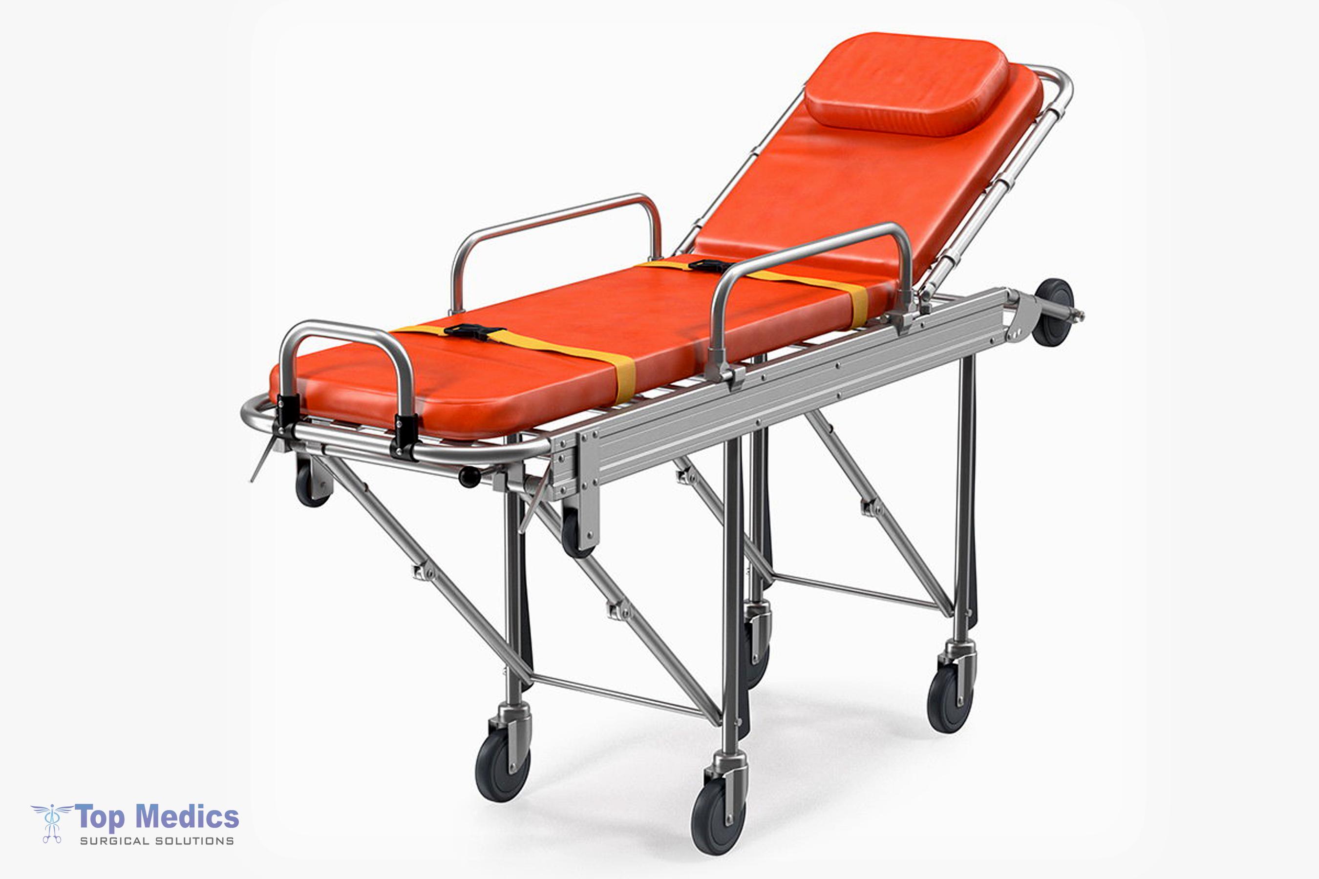 patient bed in Pakistan