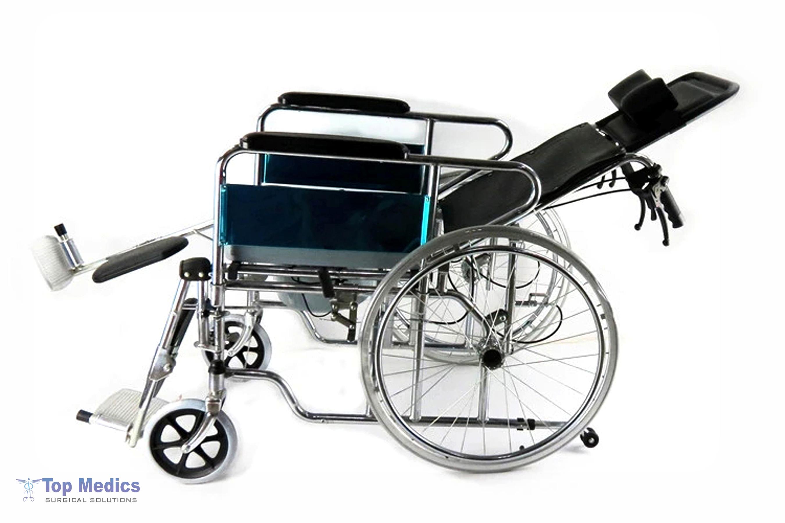 Wheel Chair Price In Pakistan
